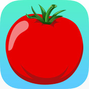 Learn About Fruits & Vegetables Icon
