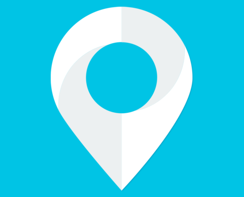 People Tracker Icon